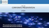 Investor Presentation – May 2020