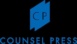 Counsel Press, Inc. Logo