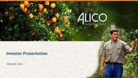ICR Conference Investor Presentation