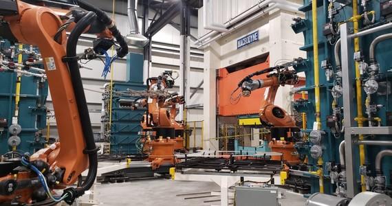 Creating Innovative Steel Solutions