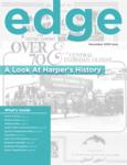 Harper Newsletter December 2018 Issue