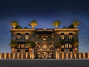 A picture of Restoration Hardware