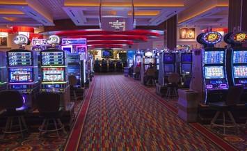Hard Rock Casino Expansion