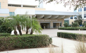 A picture of Martin Health Systems - Tradition Medical Center Phase I