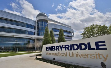 A picture of Embry Riddle CEP