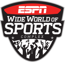 A picture of ESPN Wide World of Sports
