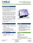 Oxidizer and Sorbent Overview Product Sheet