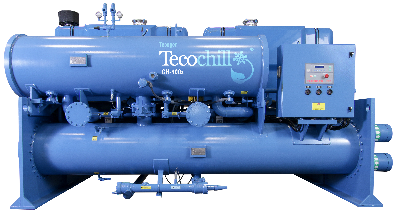 Tecochill