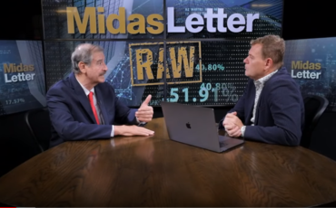 Khiron Director Vicente Fox Celebrates 10 Years of Cannabis Advocacy thumbnail