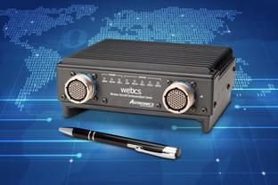 Astronics Ballard Technology Launches Innovative Aircraft Communications Server