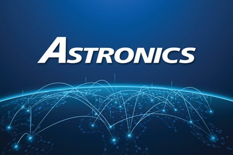 Astronics Corporation and Panasonic Avionics Bring High-Speed Connectivity and Global Television Services to Business Aviation