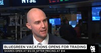 The Hospitality IPO Benefiting from the Rise of Airbnb | Cheddar