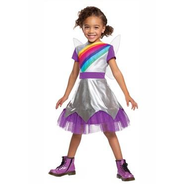 Lavender LaVioletteClassic Costume