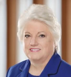 Headshot of Susan S. Bies