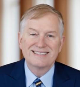 Headshot of Frank P. Bramble, Sr.