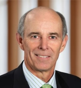 Headshot of Thomas J. May