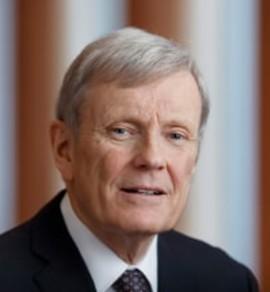 Headshot of Thomas D. Woods