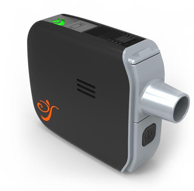 Dance Biopharm Inhaler