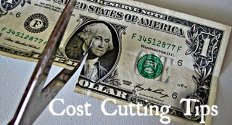 Cost Cutting Tips for Manufacturers