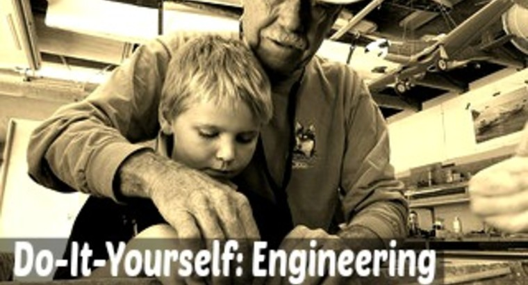 Do-It-Yourself: Engineering Fun for the Weekend