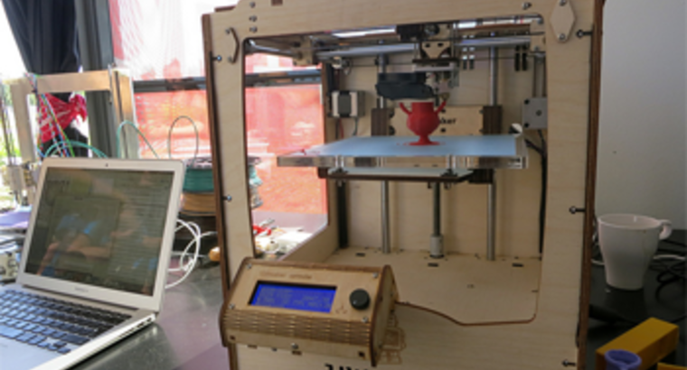 Can 3D Printers Pay for Themselves in a Year?