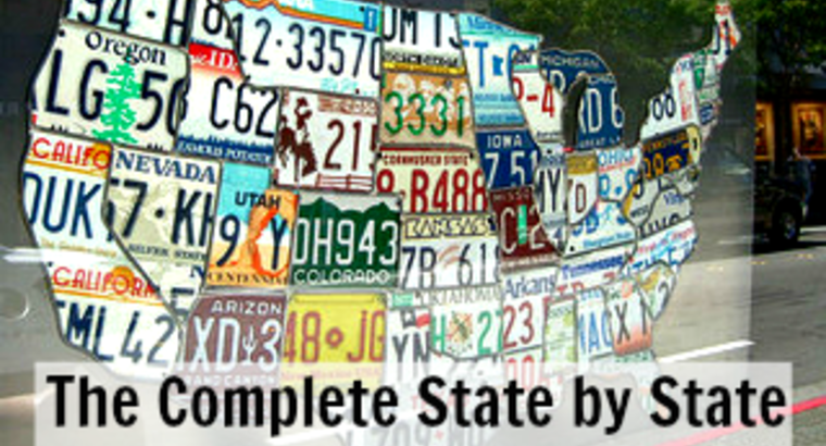 The Complete State by State Guide to Manufacturing