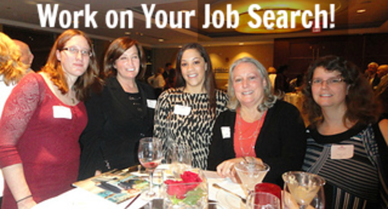 Put Your Alumni Network to Work on Your Job Search!