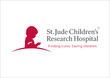 Logo for St. Jude Children's Research Hospital