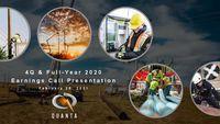 4Q & Full-Year 2020 Earnings Call Presentation