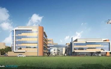 Botsford Hospital