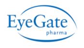 EyeGate Pharmaceuticals, Inc.