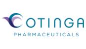 Cotinga Pharmaceuticals, Inc.
