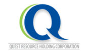 Quest Resource Holding Corporation