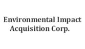 Environmental Impact Acquisition Corp