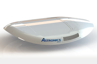 Astronics AeroSat to Introduce Three Next-Gen SATCOM Inflight Connectivity Antennas at Aircraft Interiors Expo