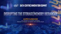 Intel's 2018 Data-Centric Innovation Summit – Alper Ilkbahar