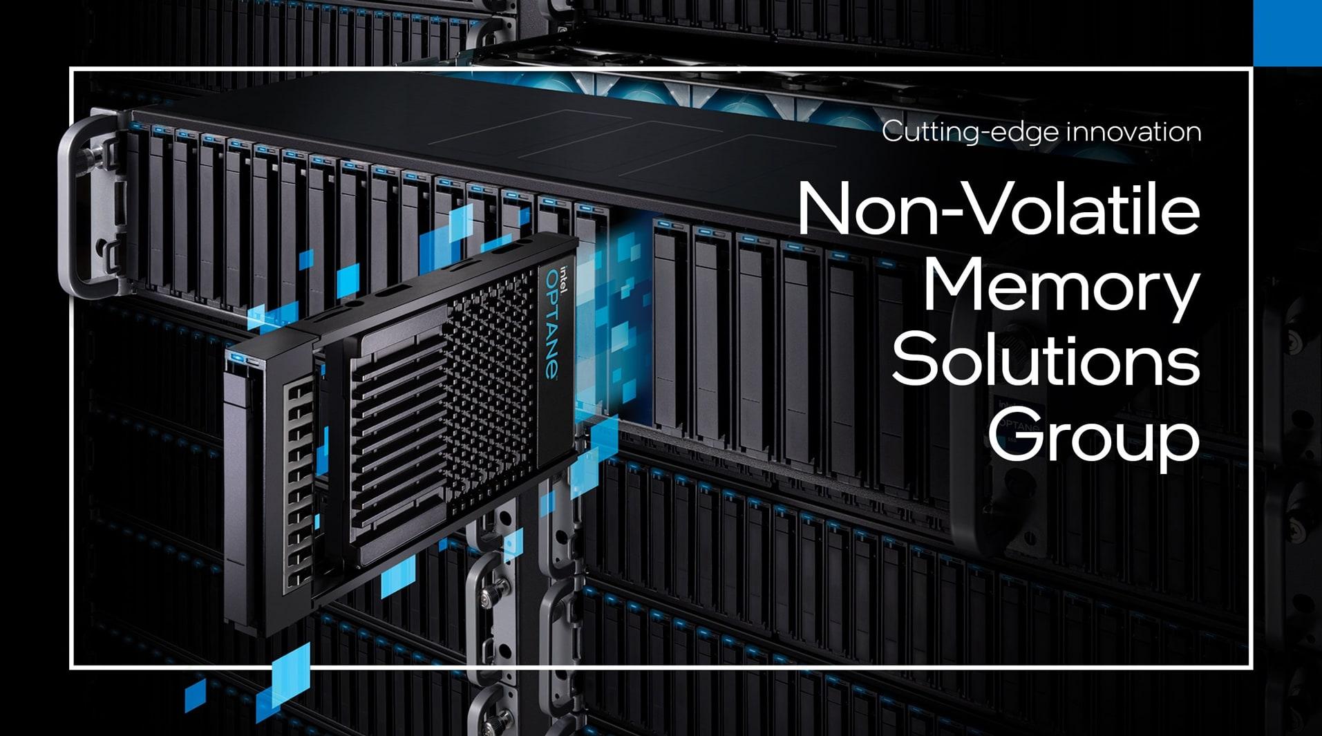 Non-Volatile Memory Solutions Group