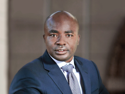 Intel Appoints Saf Yeboah-Amankwah as Senior Vice President and Chief Strategy Officer