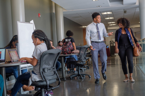 Intel Pledges $5 Million to Develop HBCU Tech Law and Policy Center