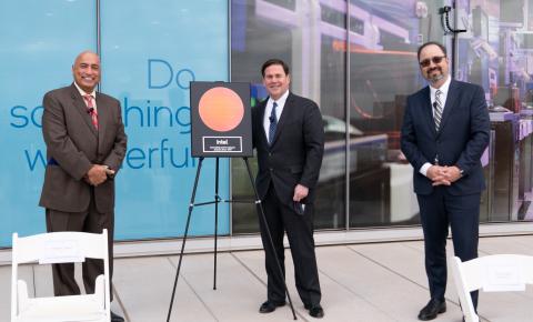 Intel Announces Major Expansion in Arizona