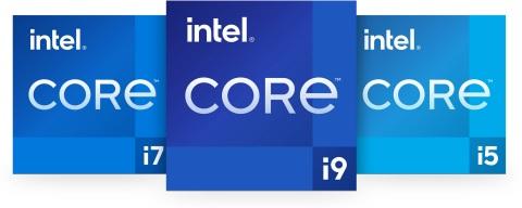 11th Gen Intel Core H-series mobile processors (code-named