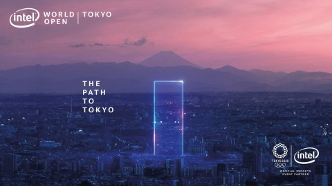 Intel World Open: Path to Tokyo Kicks Off in March