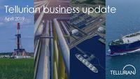 Business Update – April 2019