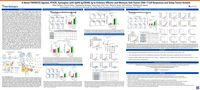 The Society for Immunotherapy of Cancer's (SITC) 34th Annual Meeting Poster, November 9, 2019 A Novel TNFRSF25 Agonist, PTX35, Synergizes with Gp96-Ig/OX40L-Ig to Enhance Effector and Memory Anti-Tumor CD8+ T Cell Responses and Delay Tumor Growth