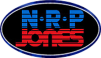 NRP Jones