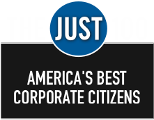 JUST America's Best Corporate Citizens