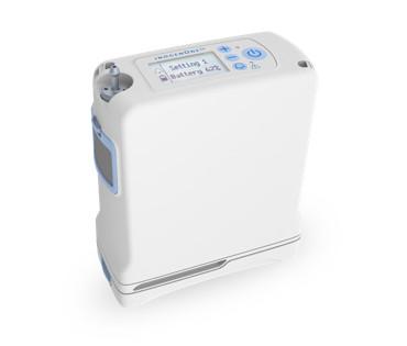 Inogen One G4® product image