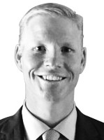 Headshot of Greg Hunter, Chief Financial Officer for Medipharm Labs