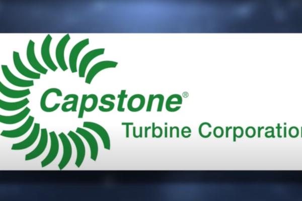 Capstone Turbine CEO Darren Jamison on ESG, Changing Energy Markets, & Capstone's Rental Fleet (1/2)