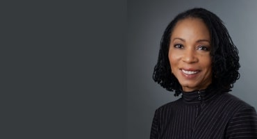 Talent and Compensation Committee Chair, Helene Gayle